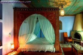 morrocan bed - Google Search