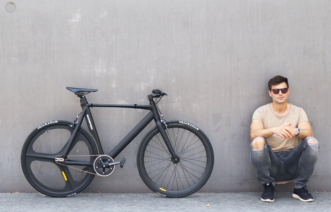 Endlich Soweit Www Godspeed Bikes De Godspeed Bikes Born In