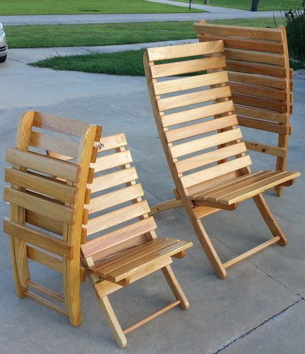 Stackable Chair Set Metal And Wood Working Chair