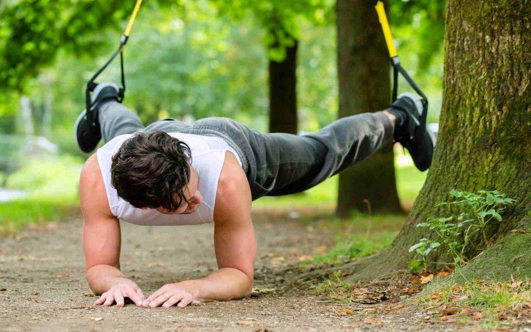 Tips for summer outdoor workout routine - Tikiksen vinkit kesän ulkotreeneihin
