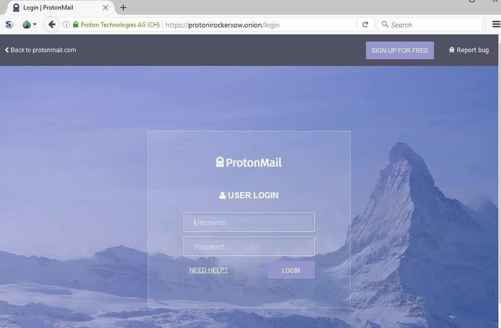 Protonmail Denies That It Spies On Users For Government Agencies