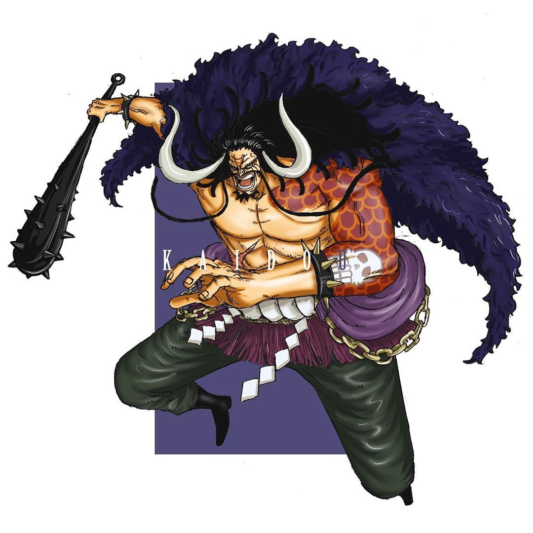 pin em one piece characters