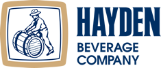 Hayden Beverage provides all your cold drink needs come Fair time!