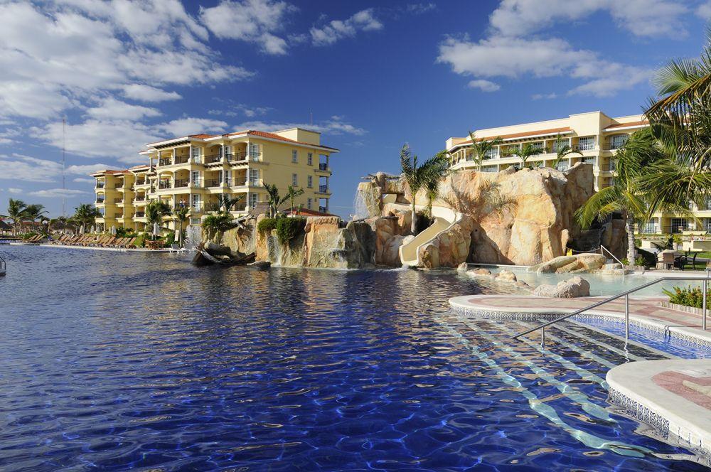 Hotel Marina El Cid Spa Amp Beach Resort Todo Incluido