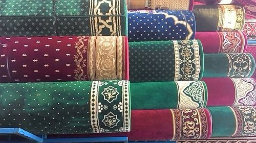 Untuk menemukan tempat jual karpet masjid yang lebih bagus