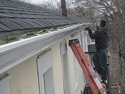 Removing Sagging Roof Overhang Passaic County Exterior Siding Roof Architecture Modern Roofing