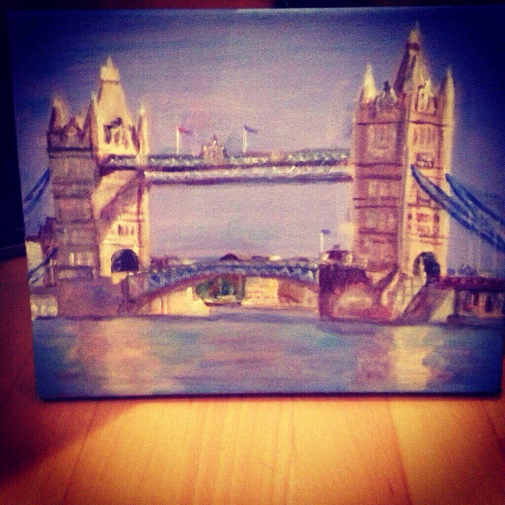 #tower Bridge ,London ,
