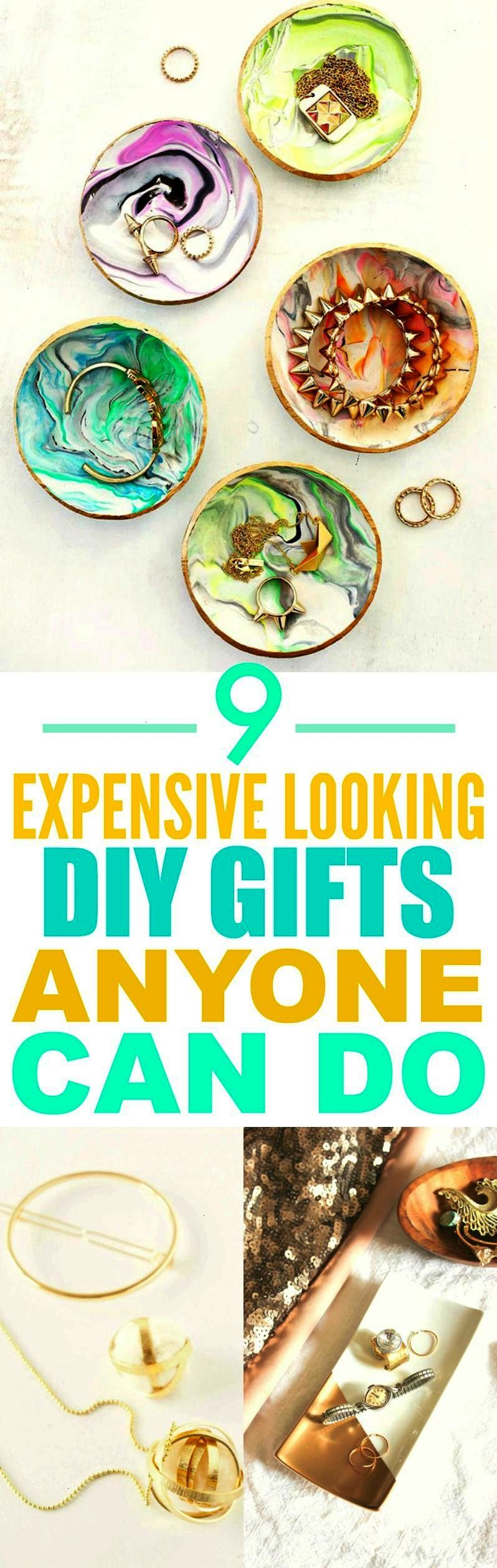 These 9 Expensive Looking Diy Gifts Are The Best Im
