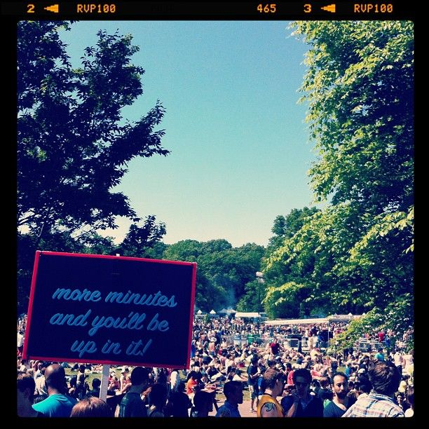 Good times at the Great GoogaMooga.