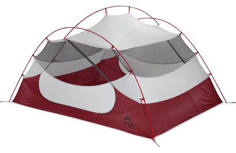 2 Person Backpacking Tent Hubba Hubba Nx By Msr Backpacking Tent Tent Best Tents For Camping