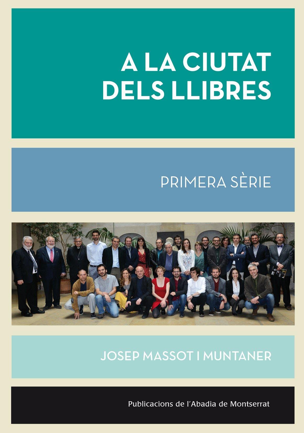 Ressenya per Antoni Estela Massot i Muntaner