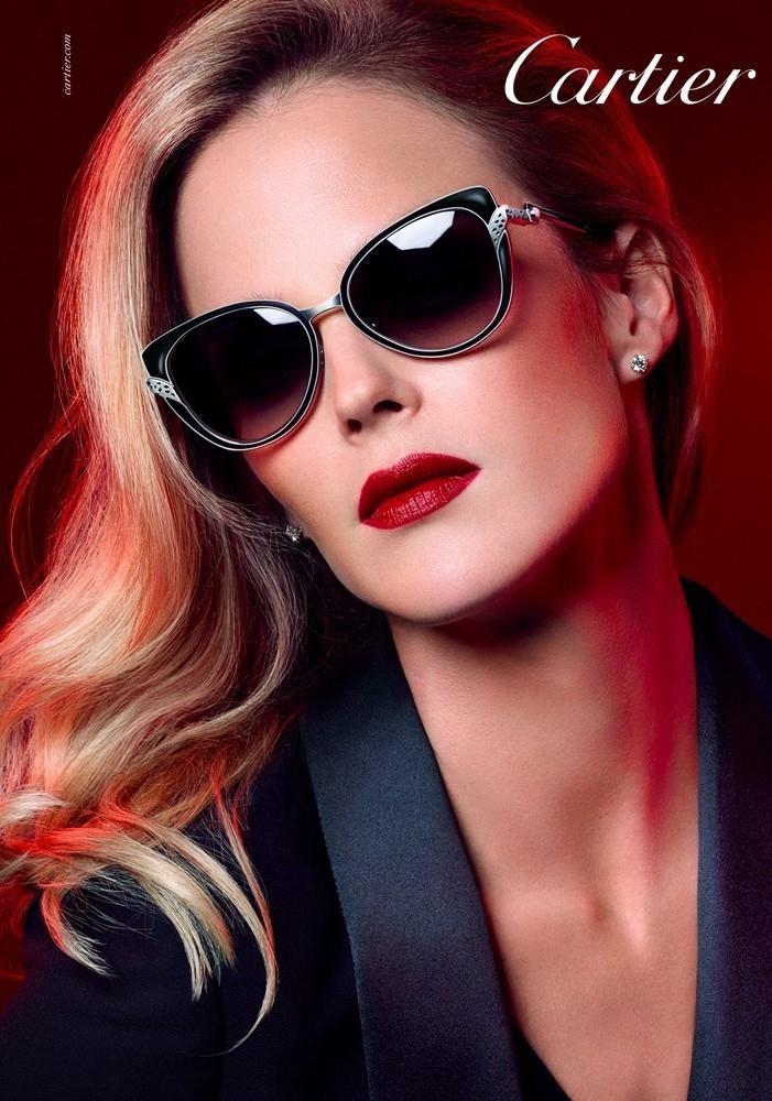 85b1cb7a077 Cartier Eyewear 2015 (Cartier)