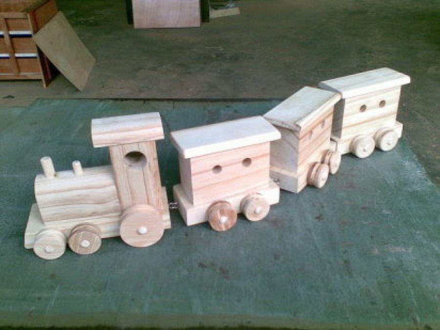 juguetes clsicos de madera para navidad