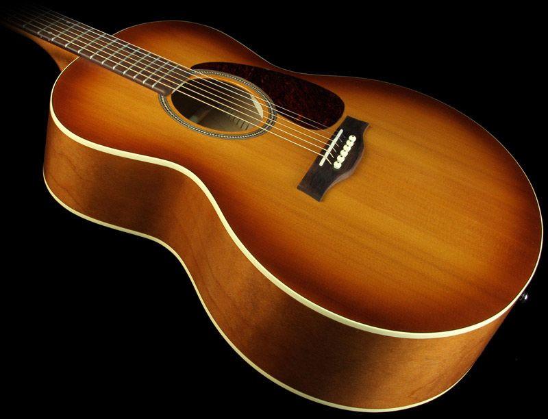 Seagull Entourage Rustic Mini Jumbo Acoustic Guitar Acoustic Seagull Guitars Acoustic Guitar