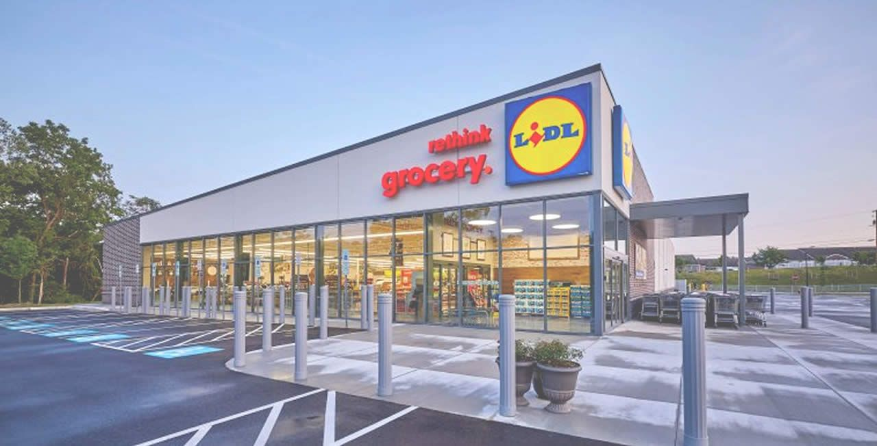 Saving is the new spending nj route 22 lidl lake