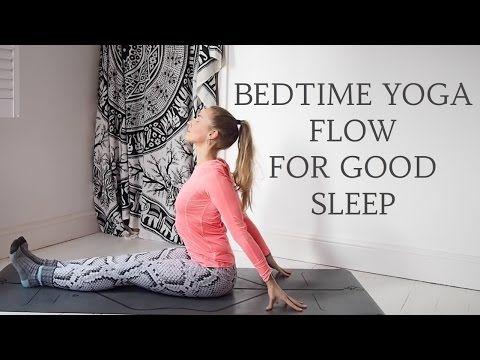 yoganuary 17  yoga for sleep 12minute bedtime yoga