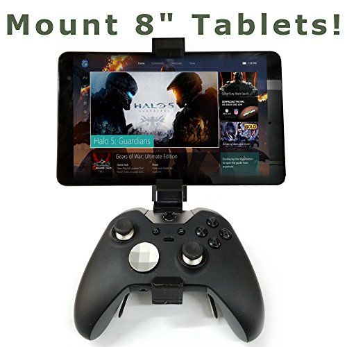 EasyClip Xbox One Controller device mount * Details can be found by