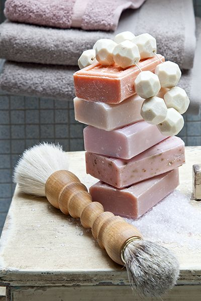 -Spa - gorgeous fragrant product.<3