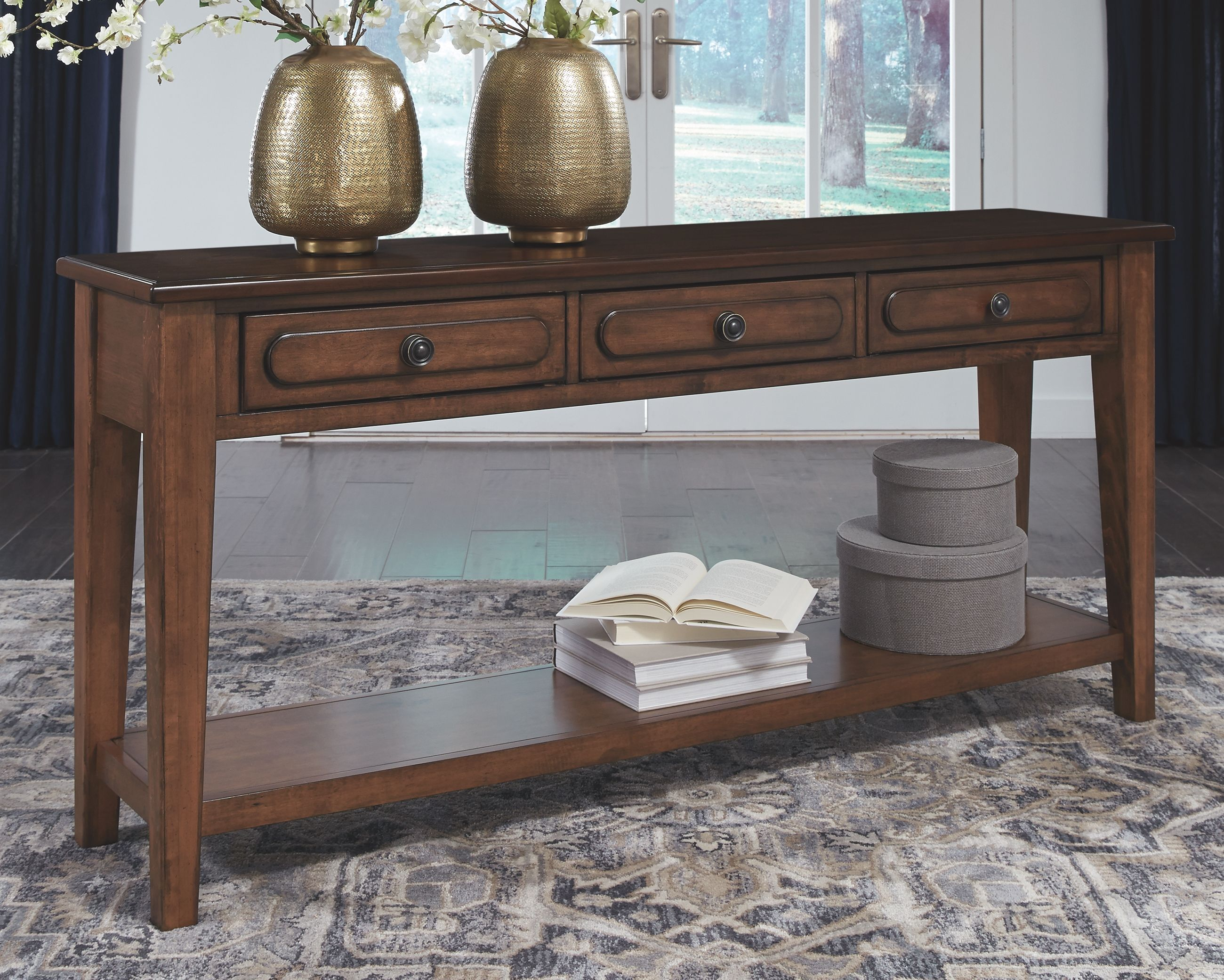 Pin On Dining Table, Ashley Furniture Console Table