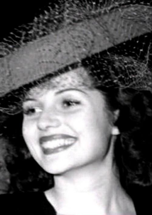 Rita , 1940
