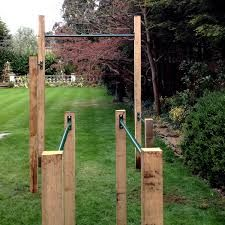 image result for outdoor pull up bar diy  outdoor pull up