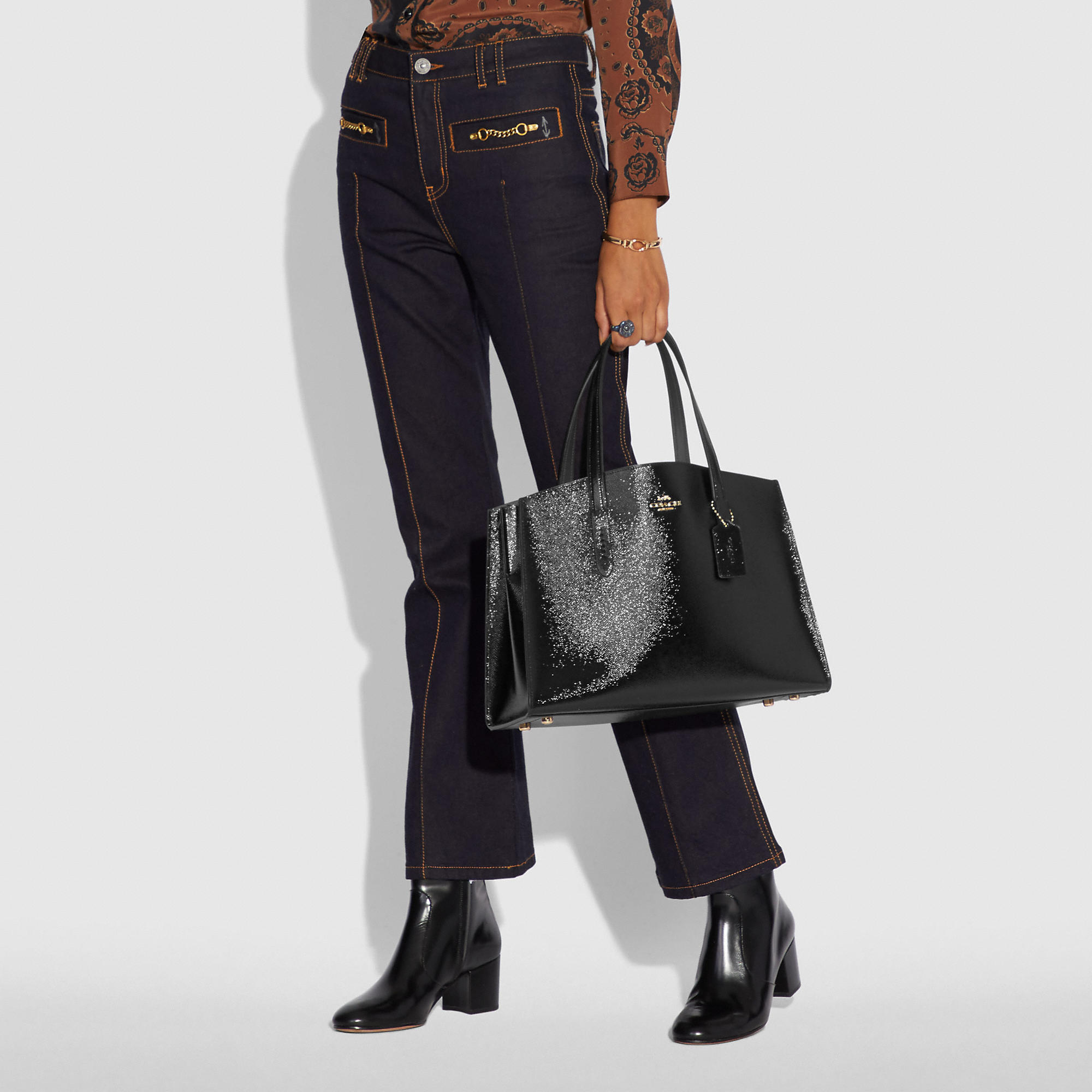 e587100e0d Charlie carryall in 2019 | Products | Leather satchel, Satchel, Leather