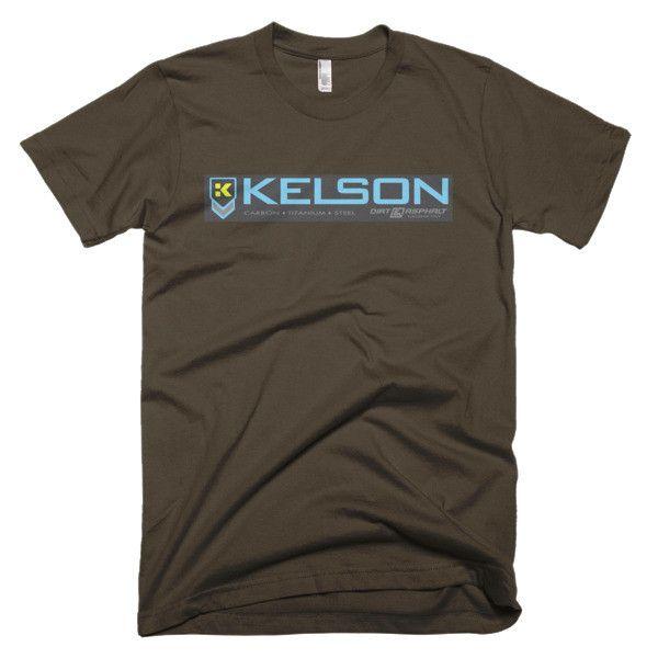 Kelson Short sleeve men's t-shirt