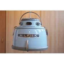nilfisk lamper