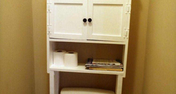 Best 13 Small Bathroom Shelf Ideas