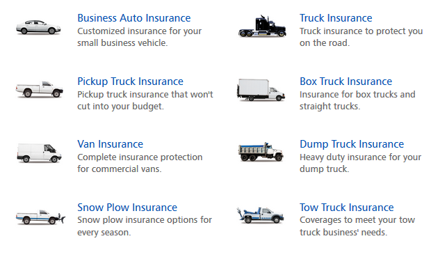 Commercial Auto Insurance With Bulen Insurance We Also Offer