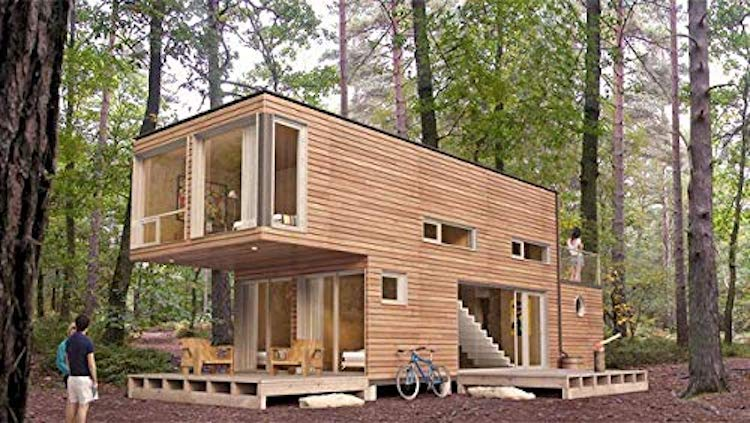 15 Tiny Houses That Are Dream Homes You Can Buy on Amazon