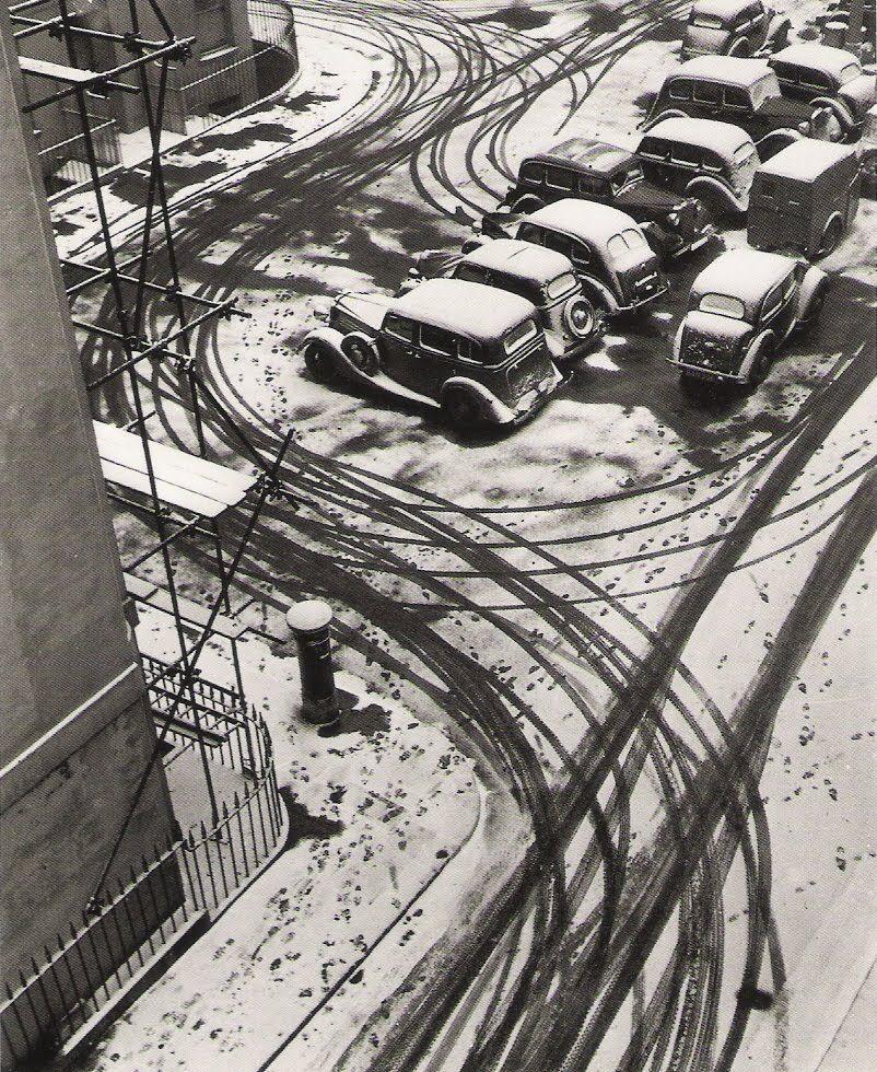Londres, 1947