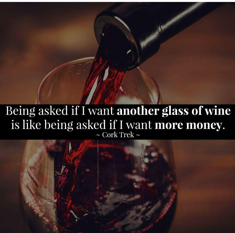 Randy Wine Tasting Meme