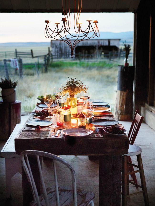 Martha Stewart Living - Homemade On The Range