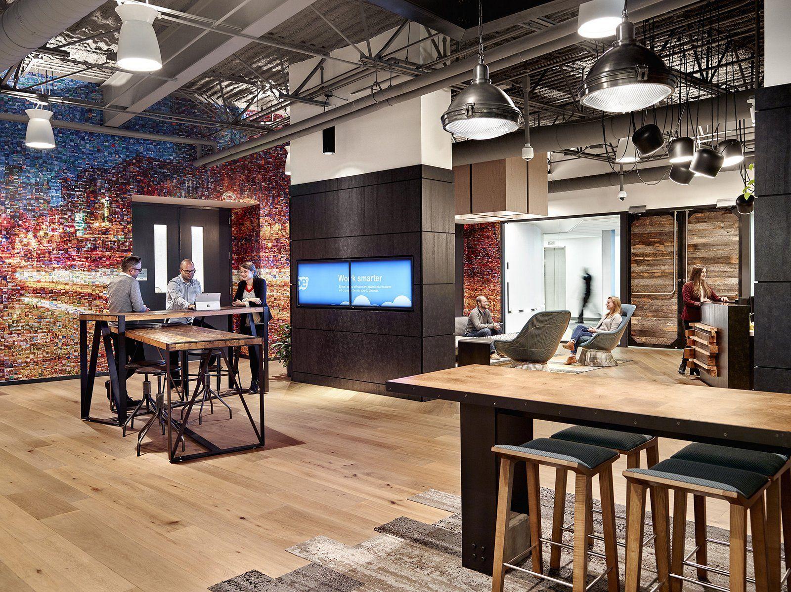 google office snapshots. Microsoft Offices - Nashville Office Snapshots Google O