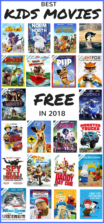 Best Kids Movies, watch free kids movies, free kids movies 2018 ...