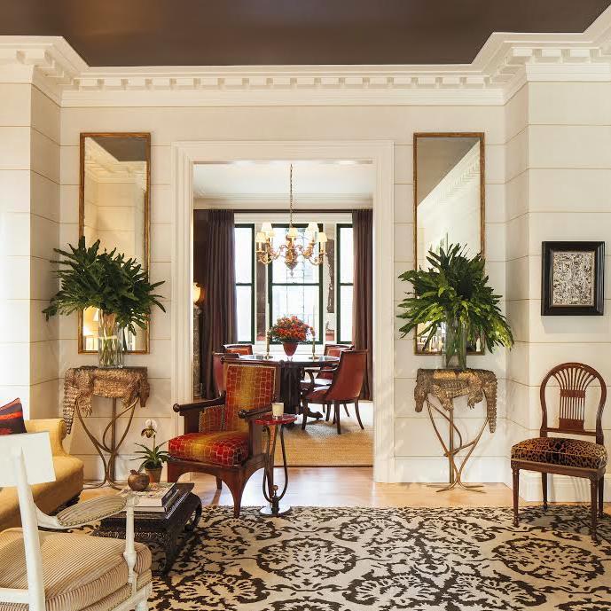 Luminous Interiors: The Houses of Brian McCarthy