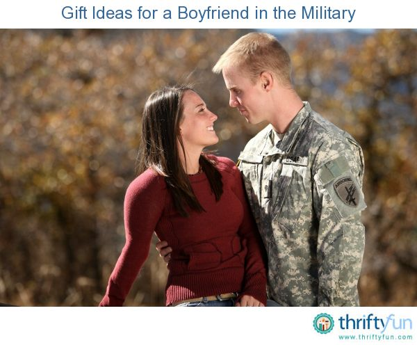dating in the military