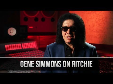 Ritchie Blackmore discussing the Rainbow period with Graham Bonnet - YouTube