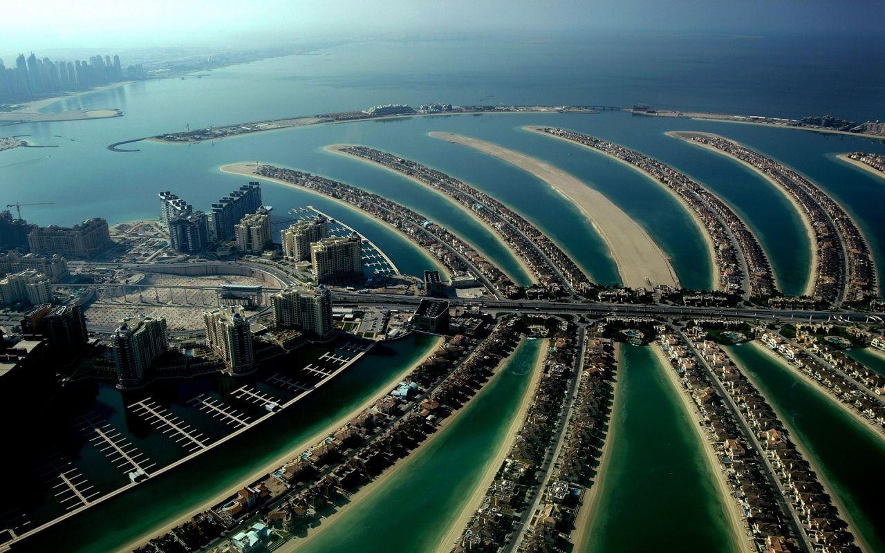 Palm Beach Dubai