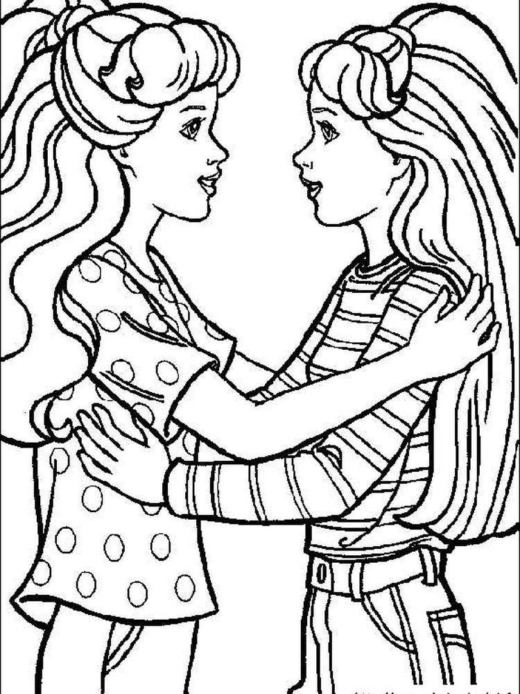 Barbie Dolphin Magic Coloring Pages You Can Ask All Girls In The World Who Doesn T Know Bar In 2020 Barbie Coloring Pages Witch Coloring Pages Cartoon Coloring Pages