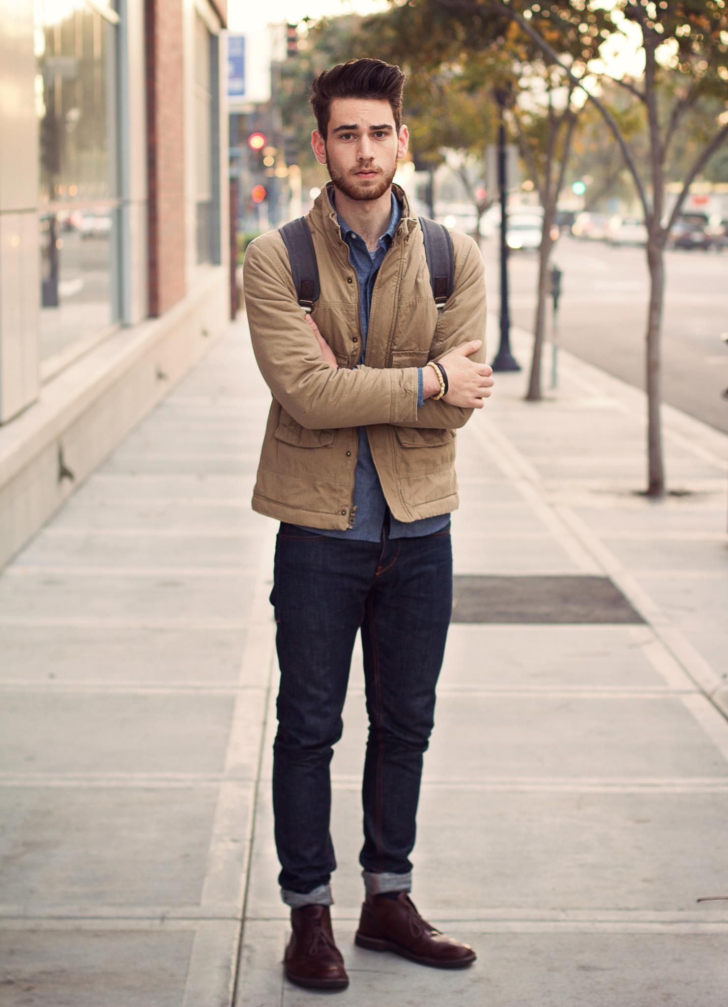 порезать, вареные как модно одеваться мужчине фото гордятся, что