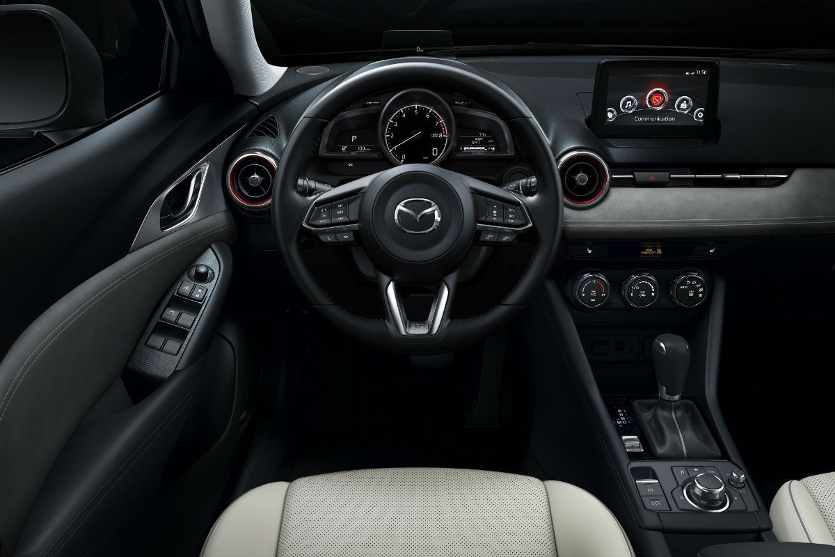 What Are The Specs Features Of The 2019 Mazda Cx 3 Mazda Cx3