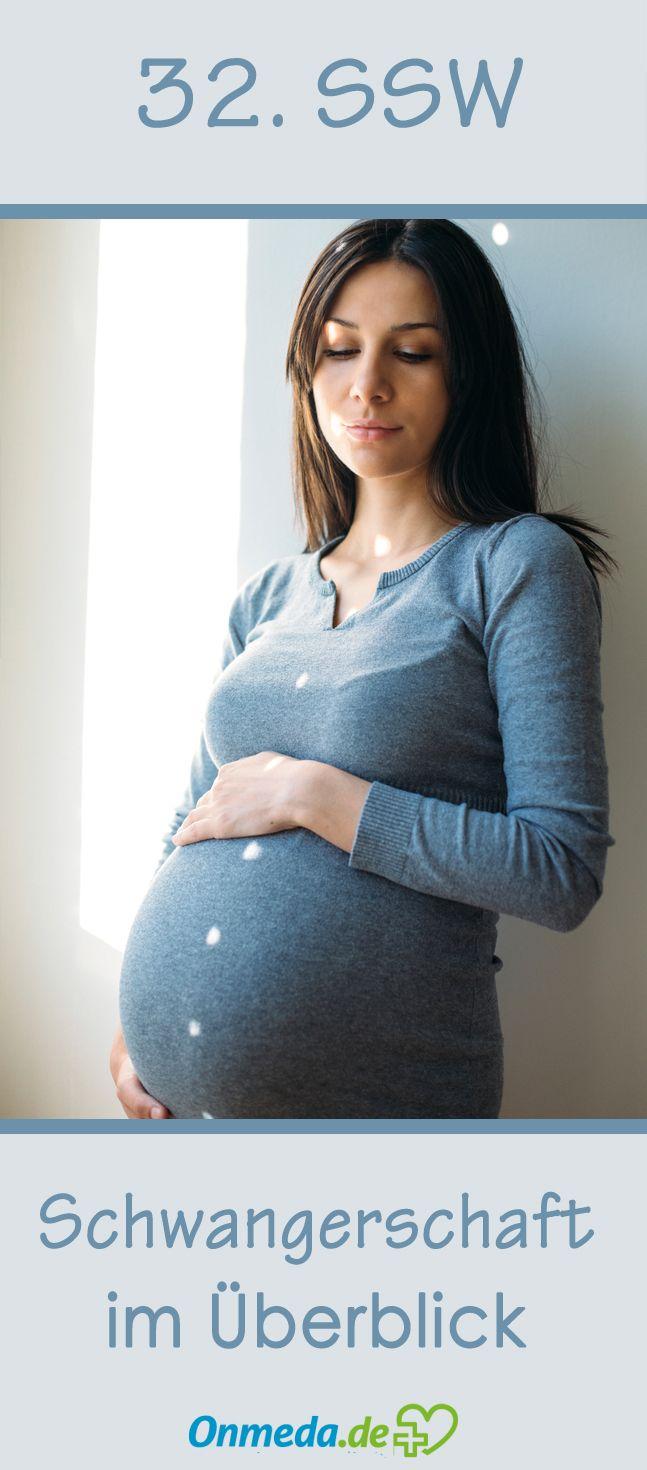 32 ssw schwangerschaftswoche schwangerschaftswochen. Black Bedroom Furniture Sets. Home Design Ideas