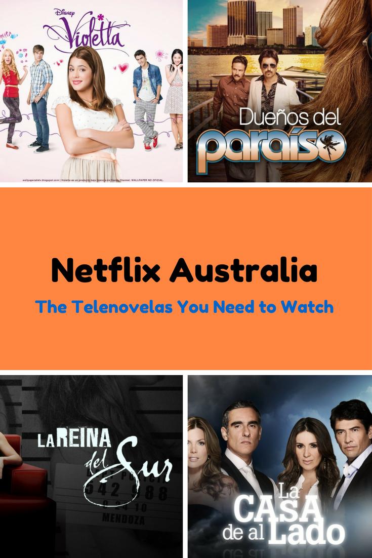 shows to watch on netflix australia