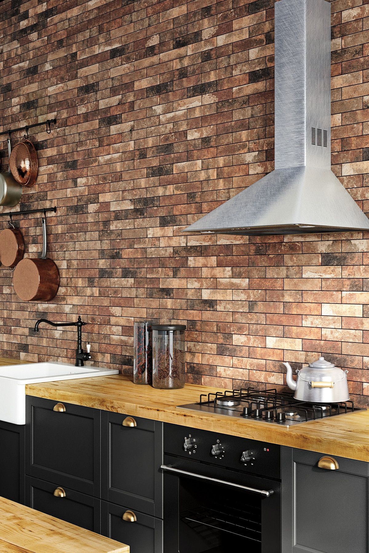 Marazzi Urban District BRX. Product lead time and