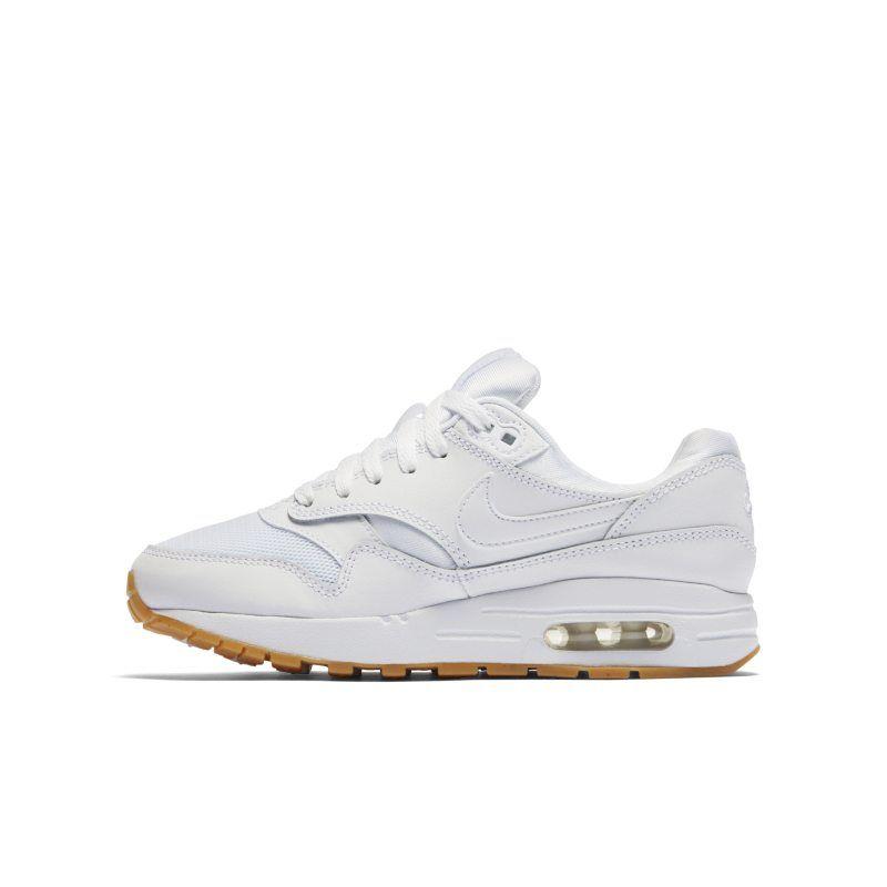 Air Max 1 Older Kids' Shoe. Nike GB   Nike air max, Nike air