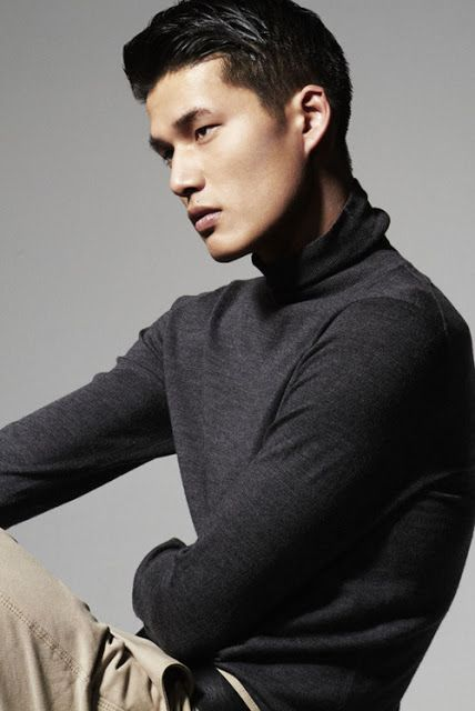 Male asian models top Top Male