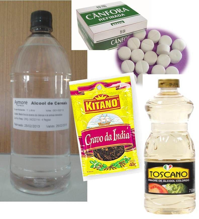 As receitas abaixo me foram passadas por amigos e leitoras do blog foram testadas por mim e - Matar pulgas en casa ...