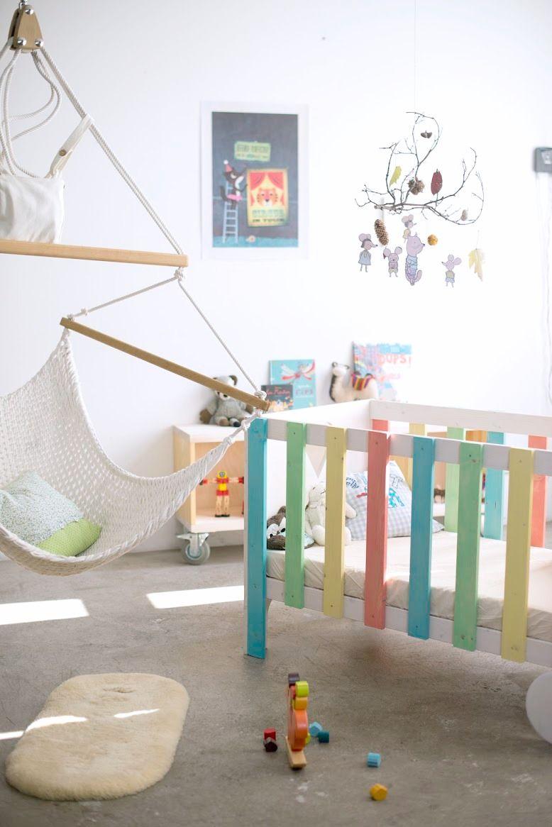 Inspirational Kinderzimmer kologisch fair Massivholz l semittelfrei http